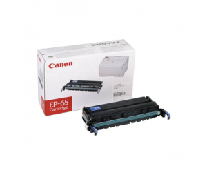 Canon EP-65 (6751A001AA) Black Genuine Original Printer Toner Cartridge