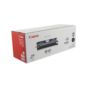 Canon EP-87 (7433A004BA) Black Genuine Original Printer Toner Cartridge