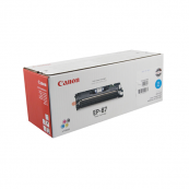 Canon EP-87 (7432A004BA) Cyan Genuine Original Printer Toner Cartridge