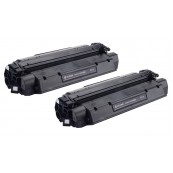 TonerGreen Cartridge EP-26 (8489A003BA) Black Compatible Printer Toner Cartridge Value Pack 2X