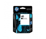 HP 51640AA 40 Black Genuine Original Printer Ink Cartridge