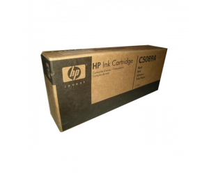 HP C5089A 76 775ml Black Genuine Original Printer Ink Cartridge