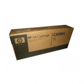 HP C5090A 76 775ml Cyan Genuine Original Printer Ink Cartridge
