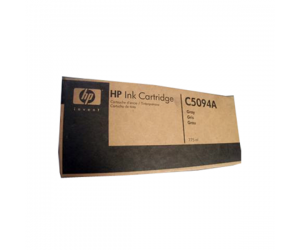 HP C5094A 76 775ml Gray Genuine Original Printer Ink Cartridge