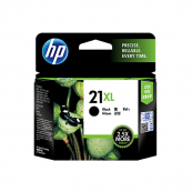 HP C9351CA 21XL Black Genuine Original Printer Ink Cartridge
