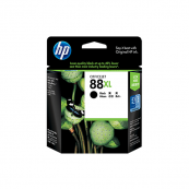 HP C9364WA 98 Black Genuine Original Printer Ink Cartridge