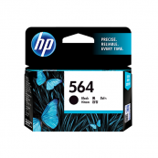 HP CB316WA 564 Black Genuine Original Printer Ink Cartridge