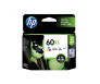 HP CC644WA 60XL Tri-Colour Genuine Original Printer Ink Cartridge