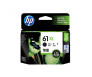 HP CH563WA 61XL Black Genuine Original Printer Ink Cartridge