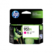 HP CN047AA 951XL Magenta Genuine Original Printer Ink Cartridge