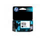 HP CN057AA 932 Black Genuine Original Printer Ink Cartridge