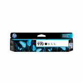 HP CN621AA 970 Black Genuine Original Printer Ink Cartridge