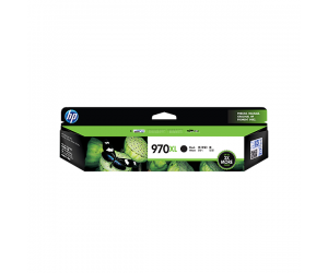 HP CN625AA 970XL Black Genuine Original Printer Ink Cartridge