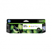 HP CN628AA 971XL Yellow Genuine Original Printer Ink Cartridge