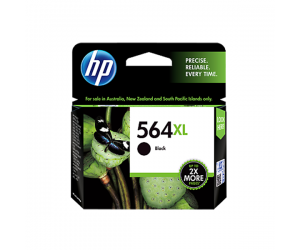 HP CN684WA 564XL Black Genuine Original Printer Ink Cartridge