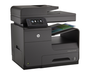 HP Officejet Pro X 476dw MFP Printer