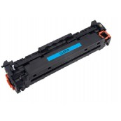 TonerGreen CC531A 304A Cyan Compatible Printer Toner Cartridge