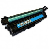 TonerGreen CE401A 507A Cyan Compatible Printer Toner Cartridge