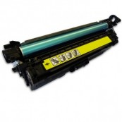 TonerGreen CE402A 507A Yellow Compatible Printer Toner Cartridge