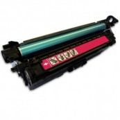 TonerGreen CE403A 507A Magenta Compatible Printer Toner Cartridge