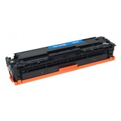 TonerGreen CE411A 305A Cyan Compatible Printer Toner Cartridge