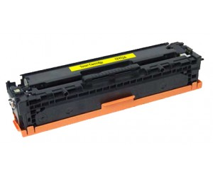 TonerGreen CE412A 305A Yellow Compatible Printer Toner Cartridge