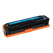 TonerGreen CE321A 128A Cyan Compatible Printer Toner Cartridge