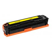TonerGreen CE322A 128A Yellow Compatible Printer Toner Cartridge