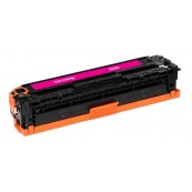 TonerGreen CE323A 128A Magenta Compatible Printer Toner Cartridge