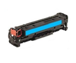 TonerGreen CF211A 131A Cyan Compatible Printer Toner Cartridge