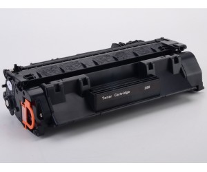 TonerGreen CF280X 80X Black Compatible Printer Toner Cartridge