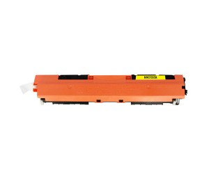 TonerGreen CF352A 130A Yellow Compatible Printer Toner Cartridge