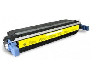 TonerGreen C9732A 645A Yellow Compatible Printer Toner Cartridge