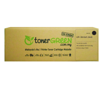 TonerGreen CB436A 36A Black Compatible Printer Toner Cartridge