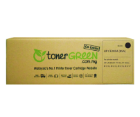 TonerGreen CE285A 85A Black Compatible Printer Toner Cartridge