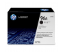 HP C4096A 96A Black Genuine Original Printer Toner Cartridge