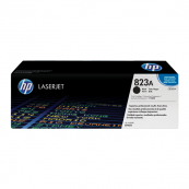 HP CB380A 823A Black Genuine Original Printer Toner Cartridge