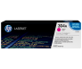 HP CC533A 304A Magenta Genuine Original Printer Toner Cartridge