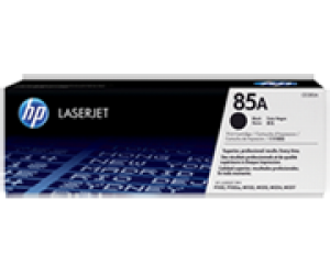 HP CE285A 85A Black Genuine Original Printer Toner Cartridge