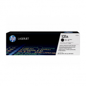 HP CF210A 131A Black Genuine Original Printer Toner Cartridge