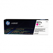 HP CF303A 827A Magenta Genuine Original Printer Toner Cartridge