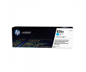 HP CF311A 826A Cyan Genuine Original Printer Toner Cartridge