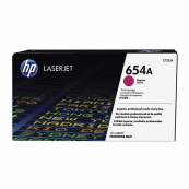 HP CF333A 654A Magenta Genuine Original Printer Toner Cartridge