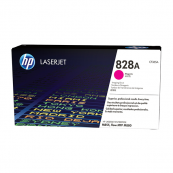 HP CF365A 828A Magenta Genuine Original Printer Drum Cartridge