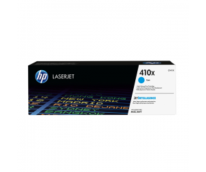 HP CF411X 410X Cyan Genuine Original Printer Toner Cartridge