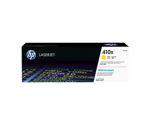 HP CF412X 410X Yellow Genuine Original Printer Toner Cartridge