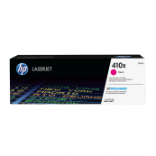 HP CF413X 410X Magenta Genuine Original Printer Toner Cartridge