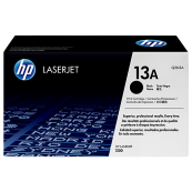 HP Q2613A 13A Black Genuine Original Printer Toner Cartridge