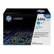 HP Q6461A 644A Cyan Genuine Original Printer Toner Cartridge