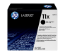 HP Q6511X 11X Black Genuine Original Printer Toner Cartridge